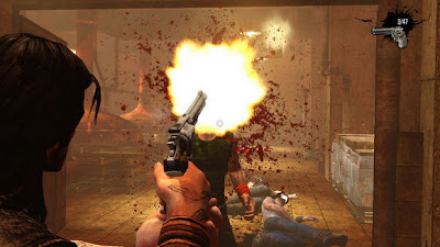 Download Ride to Hell: Retribution-FLT Pc Game