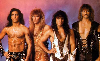 manowar1  7 Band Metal Paling Berpengaruh di Dunia