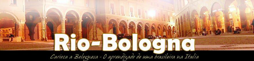 Rio - Bologna