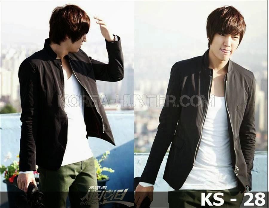 KOREA-HUNTER.com jual murah Jaket Korean Style | kaos crows zero tfoa | kemeja national geographic | tas denim korean style blazer