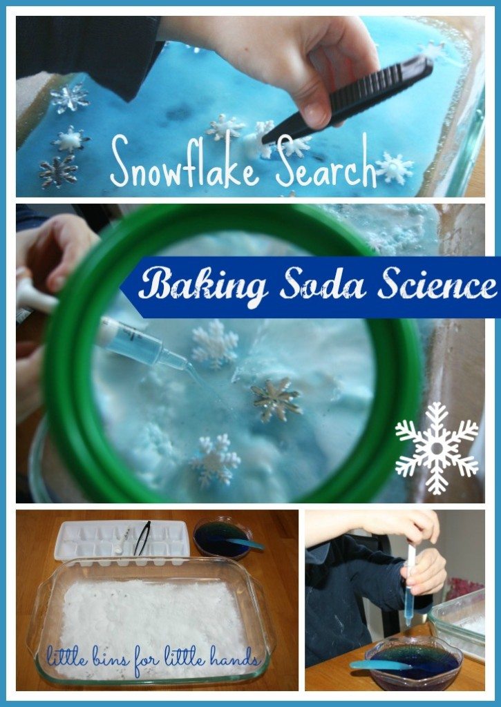 http://littlebinsforlittlehands.com/winter-snowflake-baking-soda-science-experiment-sensory-place/
