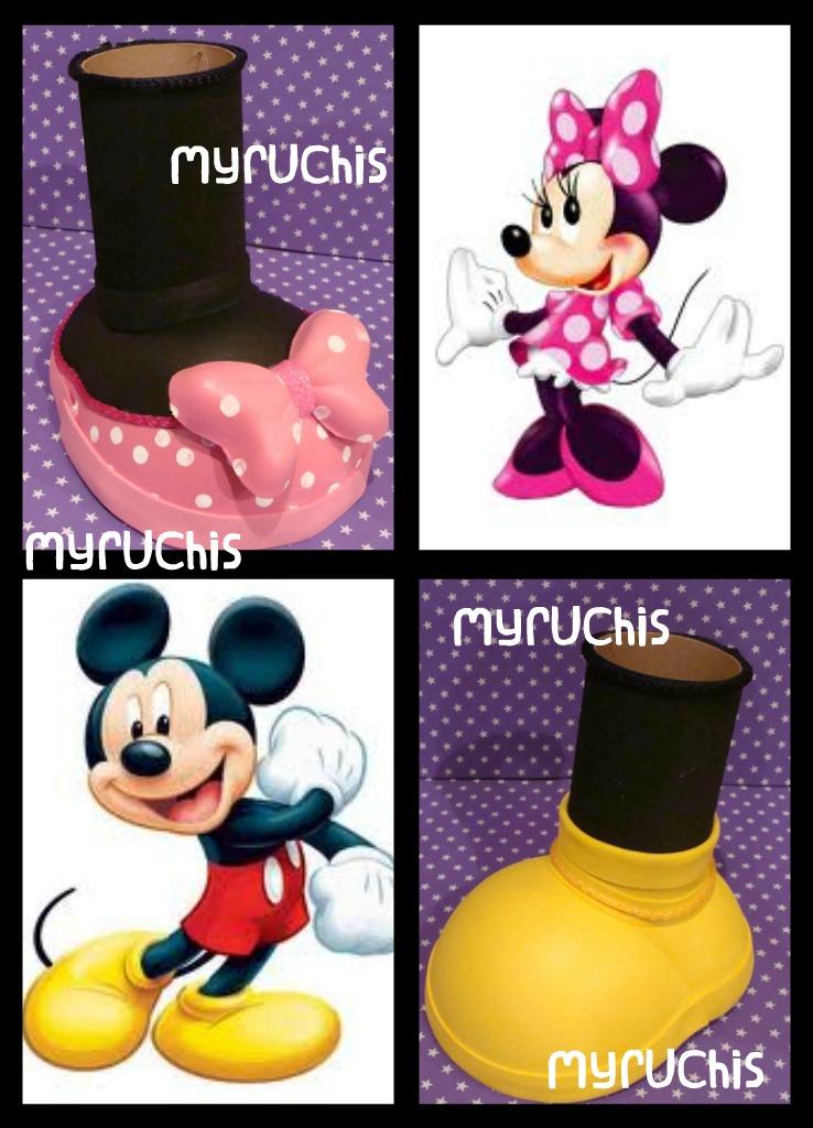 Dulceros Minnie.
