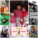 Jelajah Jemari Asmara GA-Month of Muharram 1433H