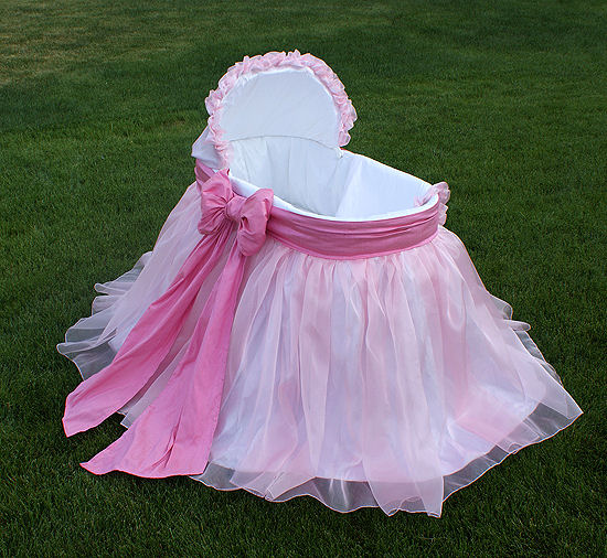 Bassinet For Girls7