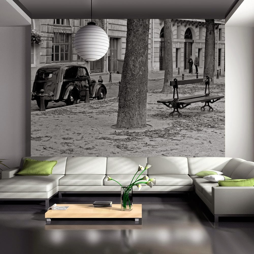 papier peint mural pas cher. Black Bedroom Furniture Sets. Home Design Ideas