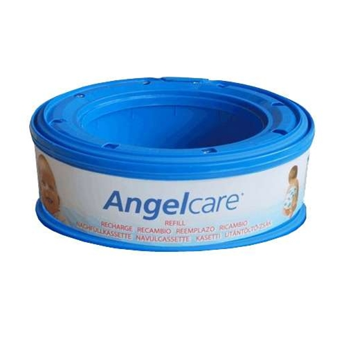 angelcare nappy bin instruction manual