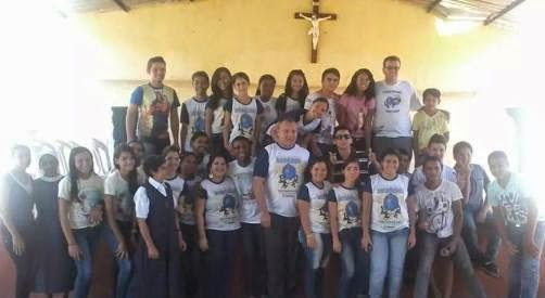Juventude Missionária realiza ELJUMI na Diocese do Crato (CE)