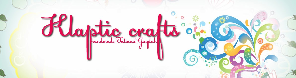 Klaptic crafts