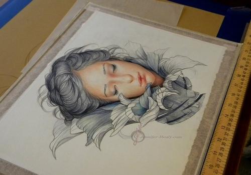 08-Selene-Jennifer-Healy-Traditional-Art-Color-Pencil-Drawings-www-designstack-co