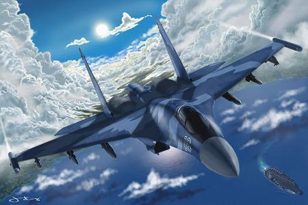 Mơ thấy máy bay phản lực có ý nghĩa gì?