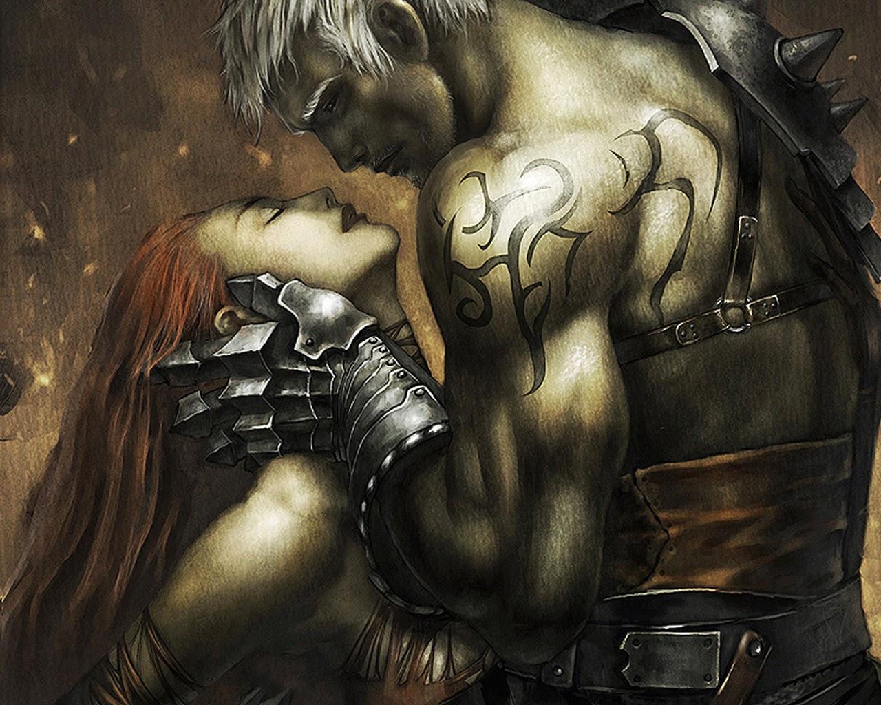 ¡¡ Oh l'amour !! - Página 2 Fantasy-Dark-