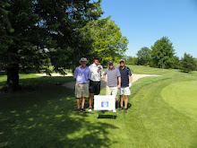 2012 Champions (-5) The Elks Club