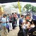 Cerca de 300 nicaragüenses irregulares han sido rechazados por Costa Rica