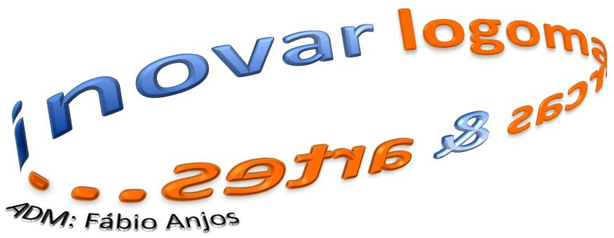 INOVAR Logomarcas & Artes..