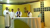 A missa, fonte de nossa espiritualidade.