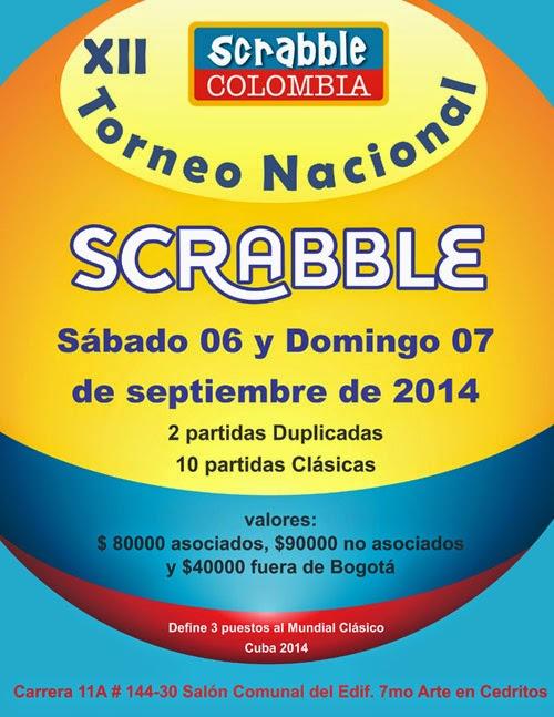6 y 7 septiembre - Colombia