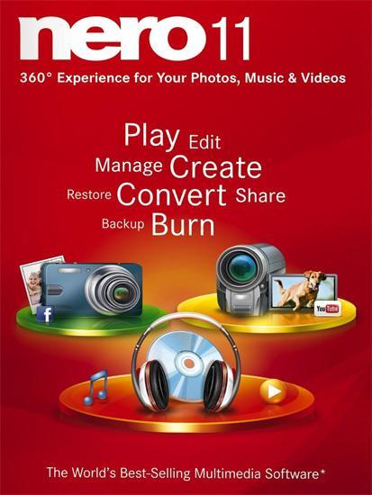Nero Multimedia Suite 11.2 Full Serial Number - Mediafire