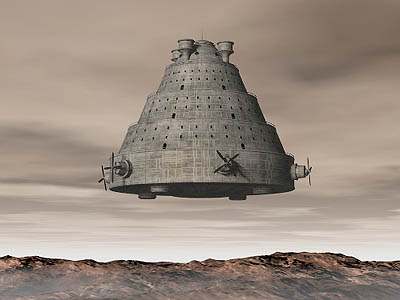 Vimana: The Ancient Anti-Gravity Flying Machine - LIBRARY OF MOST
