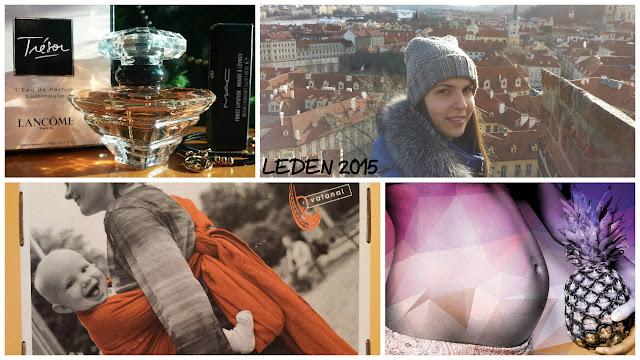 Můj fialový svět Leden 2015