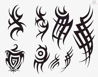 tribal tattoos designs picture
