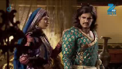 Sinopsis Jodha Akbar Episode 386