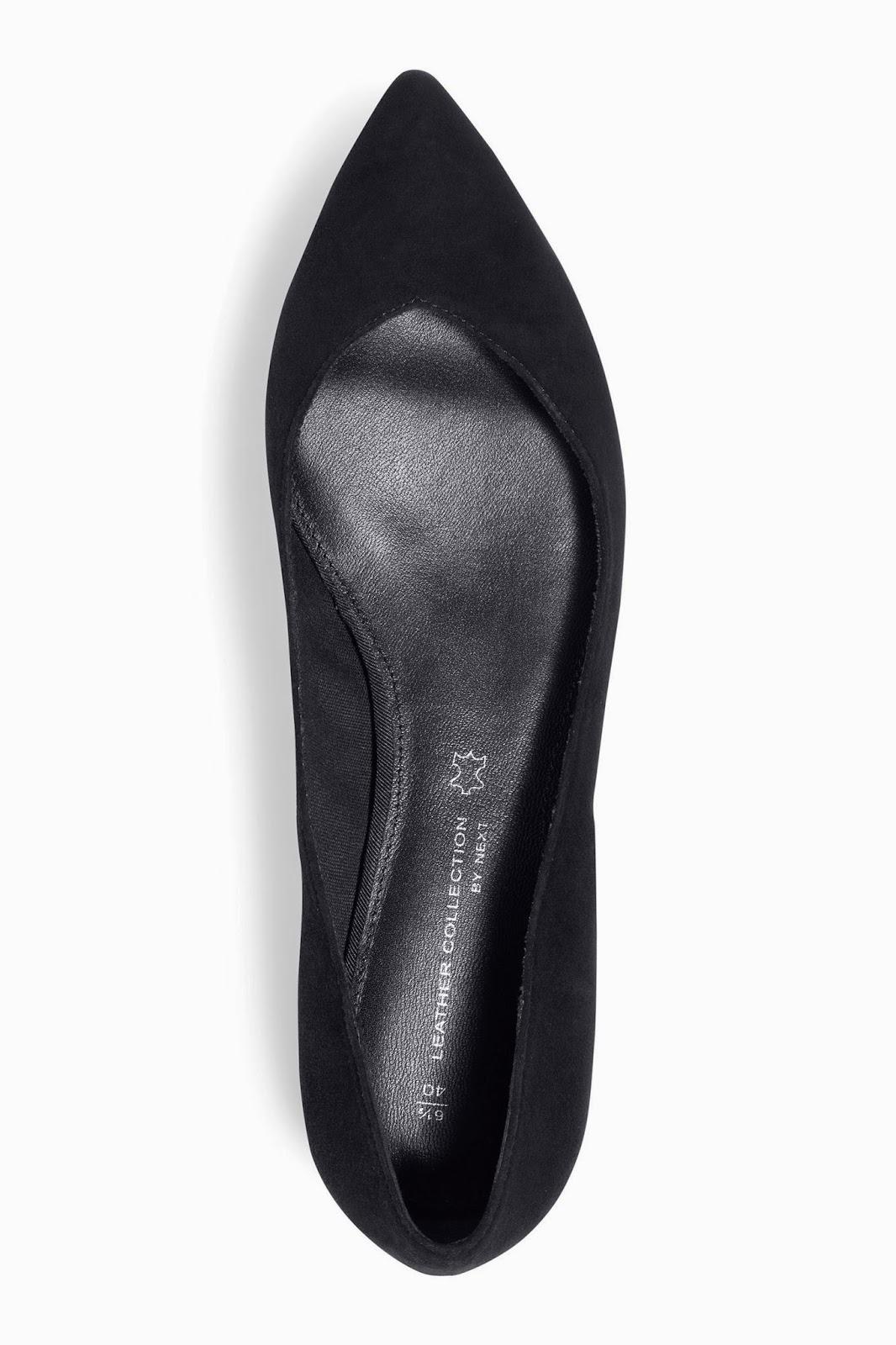 giày búp bê 2015
