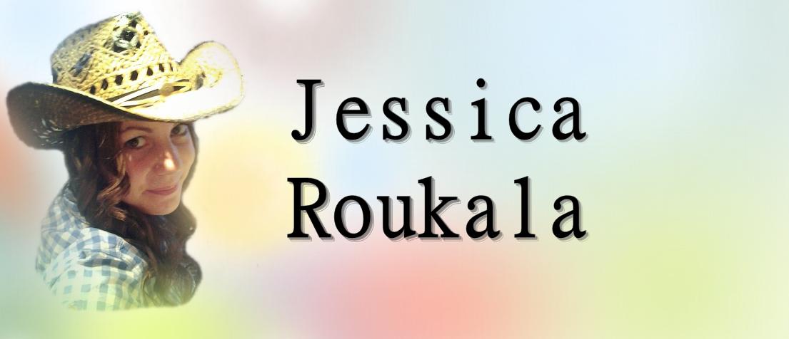 Jessica Maria Roukala