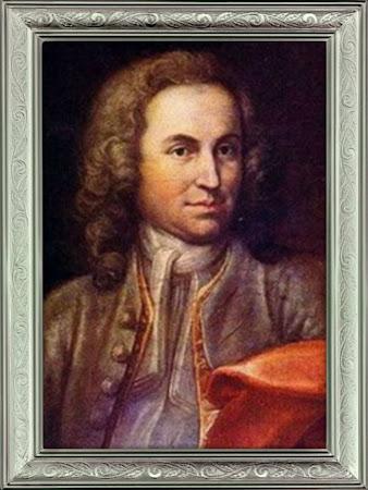 BACH 29 DE ABRIL 1747