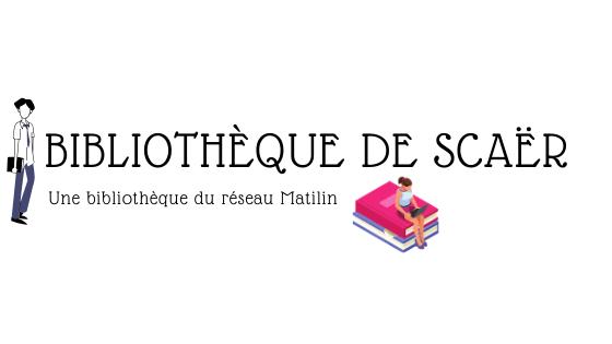 Bibliothèque de Scaër