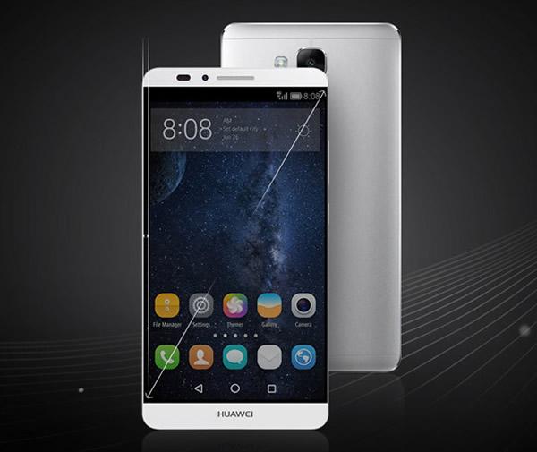 Huawei ascend mate 7 update to lollipop