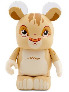 The Lion King Vinylmation Explained Wdw News Today