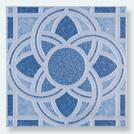 Keramik Lantai MULIA 20x20 mempunyai motif dan model yang beragam
