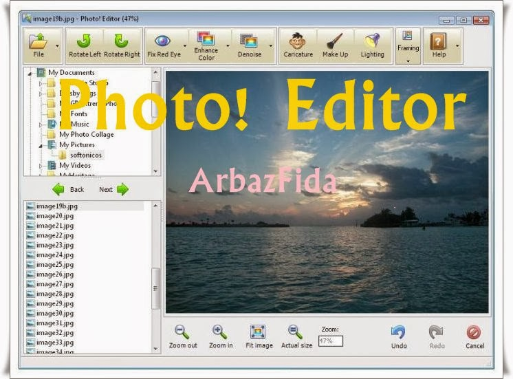 Latest photo editor download for windows 7
