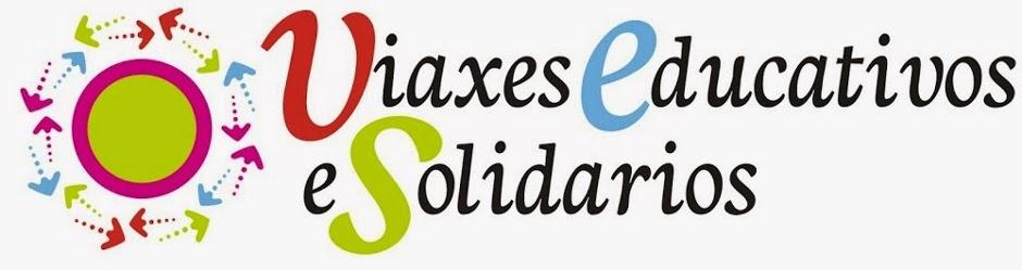 Comisión de Viaxes Educativos e Solidarios