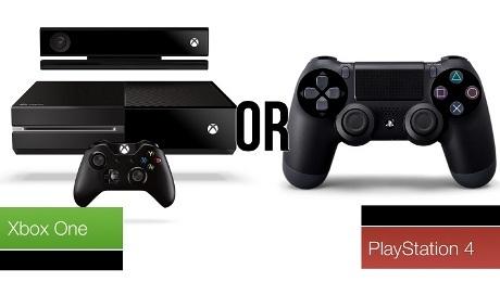 Perbandingan Harga Xbox One dan PS 4