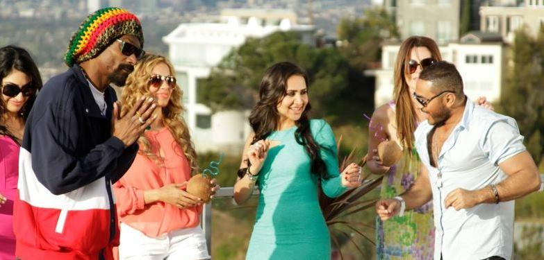 اغنية تامر حسني الجديدة سي السيد برومو الاغنية Tamer Hosni new song Mr C alsayed
