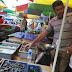 Bule Yunani ikutan Buka Lapak Batu Akik di Rawabening