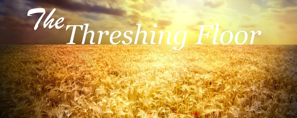 The threshing floor the threshing floor for Threshing floor