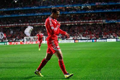 Benfica 1 - 1 FC Basel (2)