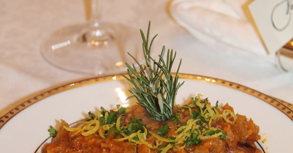 how to cook veal osso buco