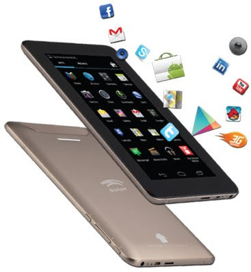 Swipe Tab X78 Float Tablet