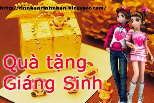 Qua Tang Giang Sinh