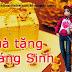 Qua Tang Giang Sinh-Những Món Quà Noel Đẹp Nhất Nên Chọn Ngày Lễ 24/12