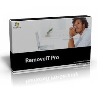 RemoveIT PRO 4 SE 08.10.2012 Portable