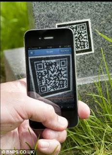 scan barcode makam