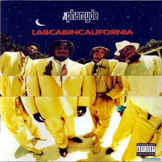The Pharcyde Labcabincalifornia