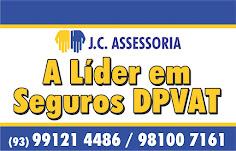 JS acessórias a líder em seguros de DPVAT