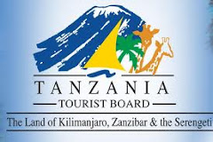Tanzania Tourist Board-Official Partners of the 2013 Haydom Cultural Festival