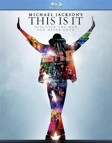This Is It (Esto es todo) (2009) 1080p BluRay REMUX 20GB mkv DTS-HD 5.1 ch subs español