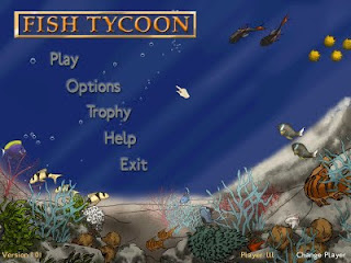 Fish Tycoon Full Version